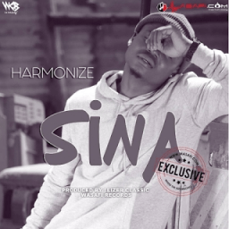 Harmonize - Sina